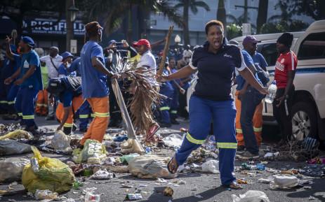 eThekwini municipality, workers to meet in bid to end strike