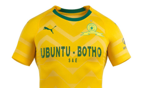 Mamelodi Sundowns and Puma unveil new 2018 2019 kit de2a431b8