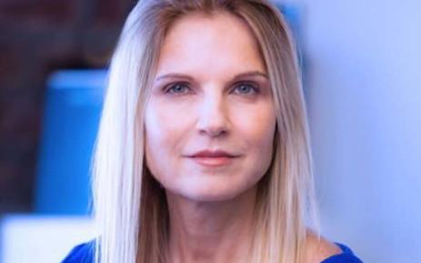 Sygnia CEO Magda Wierzycka. Picture: @Magda_Wierzycka/Twitter.