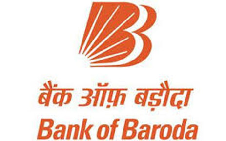 FILE: Bank of Baroda logo. Picture: Supplied.