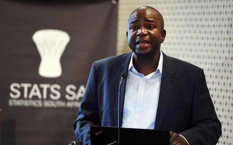 FILE: Maluleke said black people were among the most vulnerable in the country and have the lowest access to medical aid coverage.Picture: @SAgovnews/Twitter