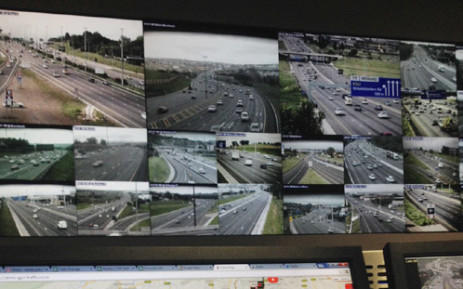 Sanral will brief the nation on how its systems have coped since the launch of e-tolls. Picture: Barry Bateman/EWN.