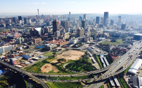 FILE. The Gauteng Health Department has confirmed the Helen Joseph Hospital has been left without water due to ongoing disruptions across the province. Picture: Picture: Aki Anastasiou/EWN.