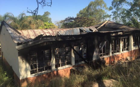 The number of schools targeted in ongoing protests in the Vuwani area now stands at 22. Picture: Kgothatso Mogale/EWN.