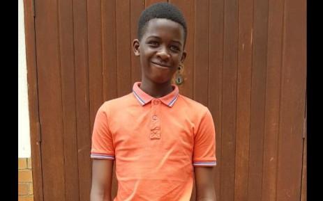Enock Mpianzi. Picture: Supplied.