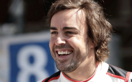 FILE: Double F1 world champion Fernando Alonso. Picture: @McLarenF1/Twitter