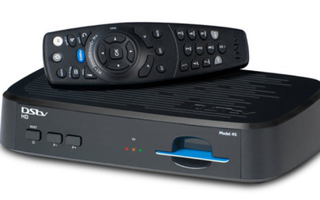 A DStv decoder. Picture: www.dstv.com