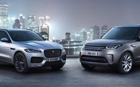 Picture: JLRCareers (Jaguar Land Rover)/Facebook.