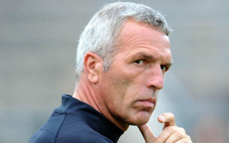 FILE: Ernst Middendorp. Picture: Facebook.com