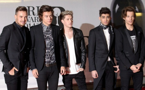One Direction makes Billboard history