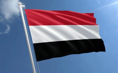 Yemen flag. Picture: theflagshop.co.uk
