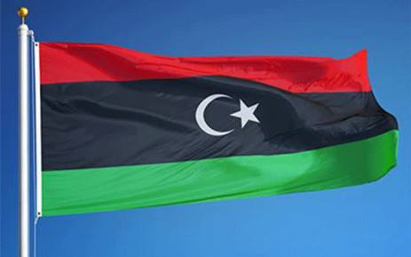 Flag of Libya. Picture: libyaflag.facts.co