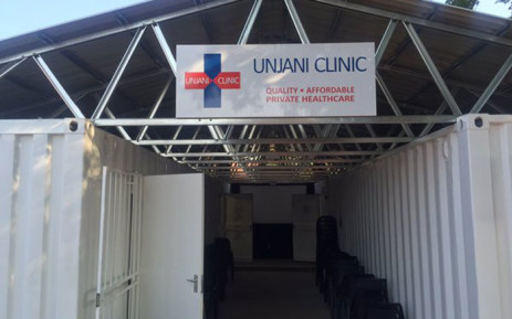 Unjani Clinics NPC is a primary healthcare service that seeks to empower black female nurses as business owners. Picture: Monique Mortlock/EWN.