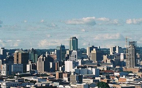 FILE. Zimbabe's capital city, Harare. Picture: Wikimedia Commons.