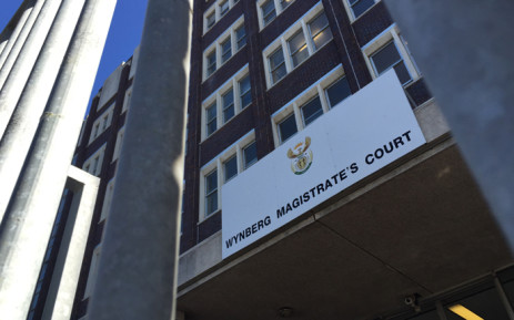 The four accused appeared in the Wynberg Magistrates Court on 11 March 2016. Picture: Aletta Harrison/EWN.