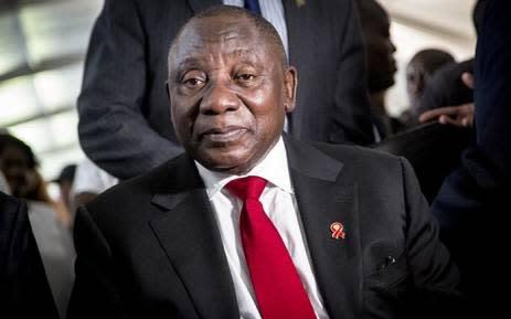 FILE: President Cyril Ramaphosa. Picture: EWN
