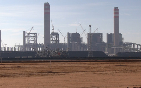 FILE. President Jacob Zuma has officially opened Unit 6 at the Medupi Power Station in Lephalale in Limpopo, adding nearly 800 megawatts to the strained grid. Picture: EWN