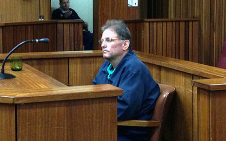 Johan Kotze, the man dubbed the 'Modimolle Monster', stands accused of torturing and mutilating his estranged wife Ina Bonnette, and orchestrating her gang-rape. He is also accused of murdering her son Conrad. Picture:EWN