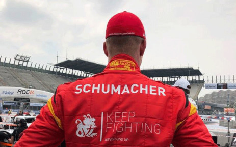 Ferrari sign Mick Schumacher to F1 junior programme!