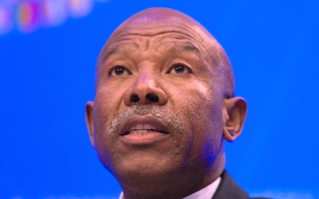 FILE: South African Reserve Bank Governor Lesetja Kganyago. Picture: AFP