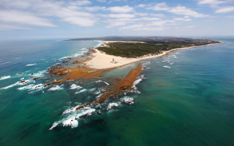 FILE: Algoa Bay. Picture: nmbt.co.za/algoa_bay_hope_spot.html