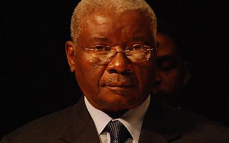 President of the Republic of Mozambique Armando Gebuza. Picture: EWN.