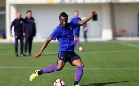 FILE: Nigerian midfielder John Obi Mikel. Picture: @jomikelofficial/Twitter