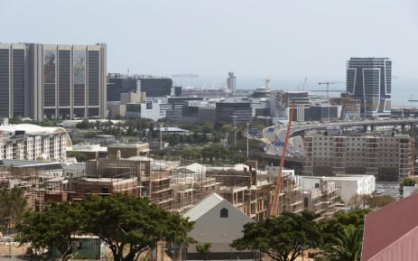 Image: 123rf.com District Six Cape Town