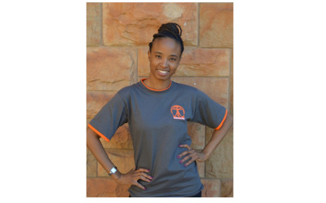 Dr Mpho Tshivhase. Picture: University of Johannesburg