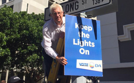 DA's Winde: Eskom placing SA on road to more job cuts