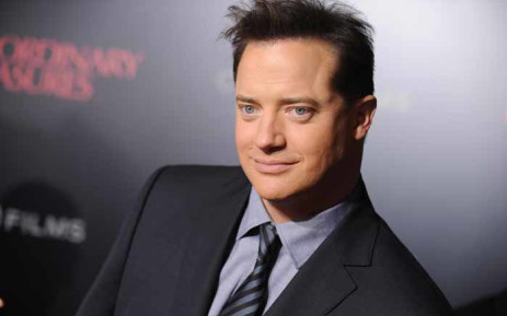 FILE: Canadian-American actor Brendan Fraser arrives for the premiere of CBS Films' 'Extraordinary Measures' at Grauman's Chinese Theatre in the Hollywood section of Los Angeles January 19, 2010. Picture: AFP.
