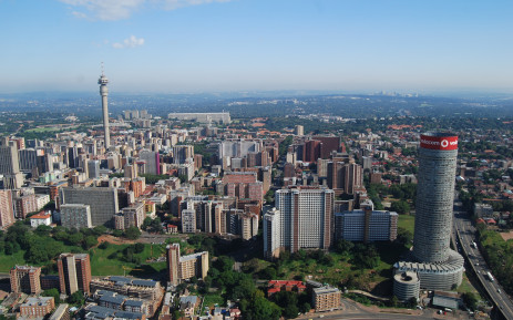 FILE. On Monday, authorities announced the implementation of control measures that will see supply pressure decreased as Rand Water struggles to fill its reservoirs. Picture: Gary Oberholzer/Talk Radio 702