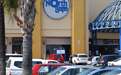 Armed robbery at Northgate shopping mall