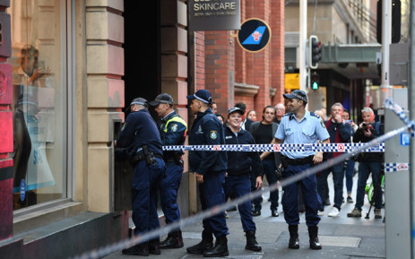 Multiple People Reportedly Stabbed In Sydney's CBD