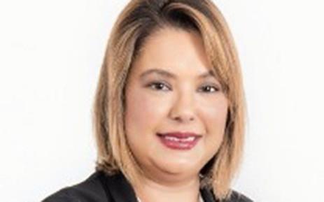 FILE: Eskom's suspended head of legal and compliance Suzanne Daniels. Picture: Eskom.co.za