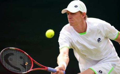South African tennis star Kevin Anderson is expected to represent the USA in the Davis Cup when he qualifies for citizenship in 2015.