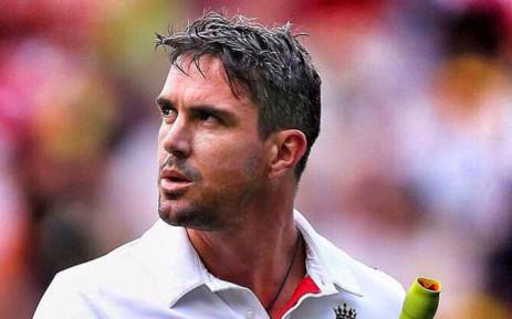 Kevin Pietersen. Picture: Facebook.com.