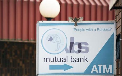 VBS Mutual Bank in Thohoyandou. Picture: Sethembiso Zulu/EWN
