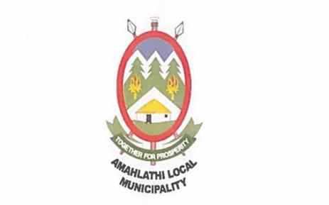 The Amahlathi Local Municipality logo. Picture: amahlathi.gov.za
