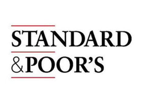 Standard and Poor's logo. Picture: Facebook.