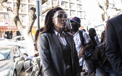 Court warns Norma Mngoma after she allegedly contacted State witness, Newsline