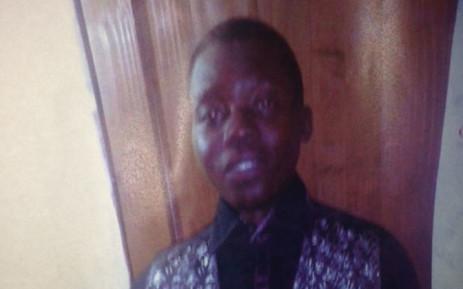Bheki Themba Ndlovu who committed suicide in Johannesburg CBD. Picture: EWN.