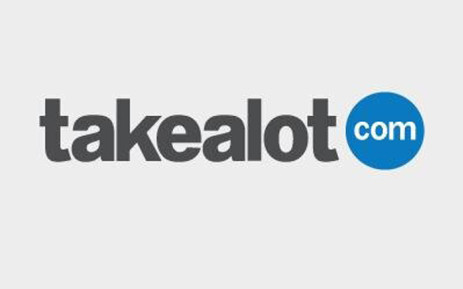 Takealot logo. Picture: Supplied