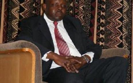 FILE: Western Cape Judge President John Hlophe. Picture: Eyewitness News