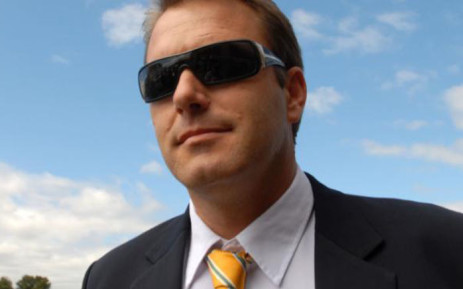 Alleged underworld figure Mark Lifman. Picture: marklifman.com
