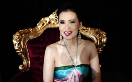 Princess Ubolratana Rajakanya Sirivadhana Barnavadi, the elder sister of Thailand King Maha Vajiralongkorn. Picture: AFP