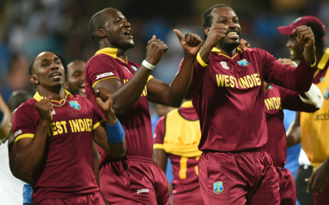 Bravo It S Us Against The West Indies Cricket Board