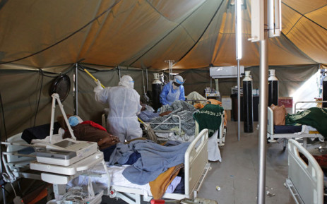 SA records 1,761 COVID-19 cases, 43 more people die, Newsline