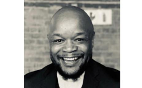 Tshegofatso Selahle. Picture: LinkedIn.