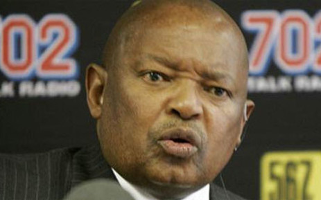 Cope leader Mosioua Lekota says President Jacob Zuma has 'violated' the Constitution & failed SA. Picture: EWN.